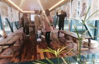 艺术家杨牧青日记:古脉今承·杨牧青书画上古文化艺术巴蜀邀请展系列活动在川举办【图0】