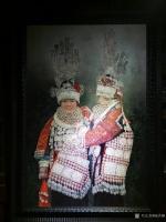 """艺术家杨洪顺日记:下司古镇,凯里市人最骄傲的一座历史悠久文化古镇,被人誉为""""小【图4】"""
