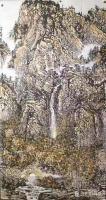 """艺术家马培童收藏:""""对话卫贤""""--潘玮萱评鉴马培童(15)   卫贤,陕西西【图3】"""