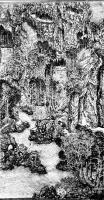 """艺术家马培童日记:以写论道(82)马培童焦墨画感悟笔记;   """"写""""是一个文【图3】"""