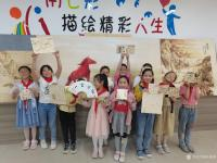 """艺术家孙传海生活:和孩子们在一起其实也是对自己心灵的净化的过程,吸取""""纯真""""气【图0】"""