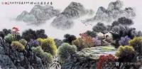 艺术家叶向阳收藏:转发《家乡情——彭强华美术作品捐赠梅县区博物馆》。热烈祝贺我【图2】