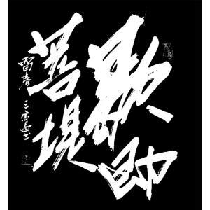 王林昌书法作品《【歇即菩提】作者王林昌》价格746.00元