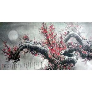 樊国平国画作品《【极春图】作者樊国平》价格14400.00元