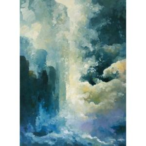 高剑峰油画作品《【巫山云雨】作者高剑峰》价格2880.00元