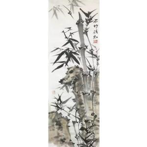 蒋红国画作品《【石竹】作者蒋红》价格1200.00元
