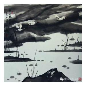 李铎国画作品《【花鸟21】作者李铎》价格9600.00元