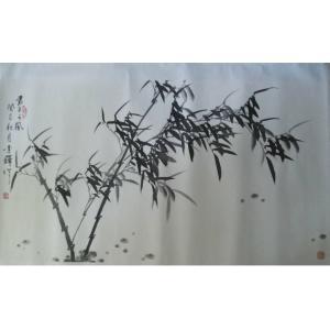 李铎国画作品《【花鸟23】作者李铎》价格19200.00元