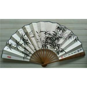 李大奎国画作品《【折扇1】作者李大奎》价格480.00元