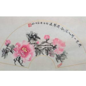 黄一龙国画作品《【佳色...】作者黄一龙》价格200.00元