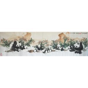 陈金石国画作品《【宝趣仙境】作者陈金石》价格12000.00元