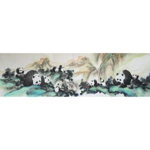 陈金石国画作品《【国宝4】作者陈金石》价格12000.00元