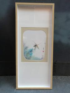徐继良文玩杂项作品《蜻蜓》价格580.00元