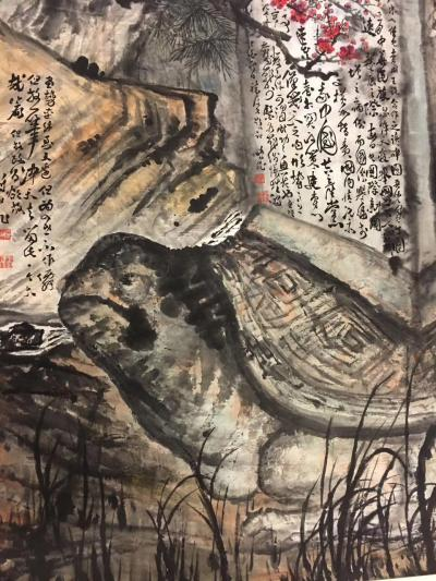 周鹏飞日记-十年前旧作【图3】