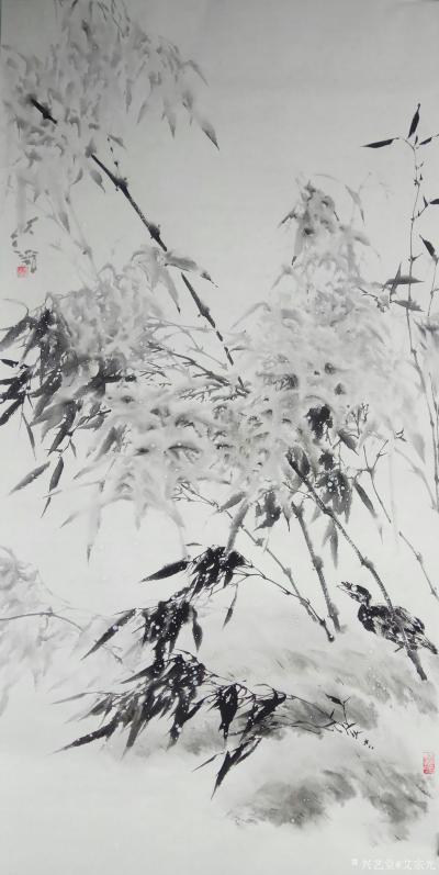 艾宗光日记-画【图1】