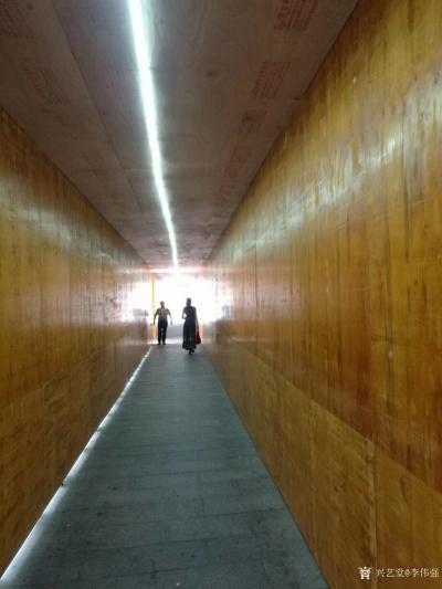 李伟强日记-廊桥遗梦的遐想,我所说的廊桥,非指上世纪九十年代中期美国电影,原著风靡全球的«廊【图1】