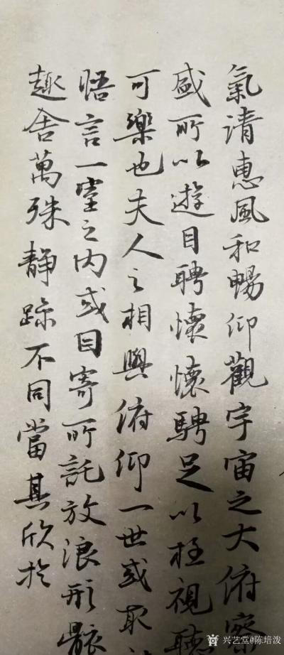 陈培泼日记-诗歌《谷雨》,清明节后是谷雨, 我正在聆听, 这个节气的声音, 还来不及听【图3】