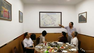 杨牧青日记-古城夜话:中华文明探源、华夏文明考察、上古文化溯源,这是使命,这是正本清源的传承【图3】
