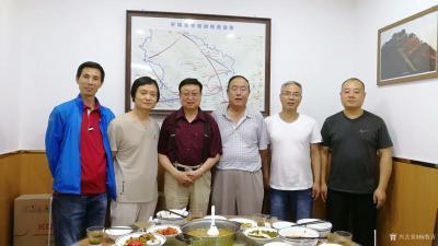 杨牧青日记-古城夜话:中华文明探源、华夏文明考察、上古文化溯源,这是使命,这是正本清源的传承【图4】