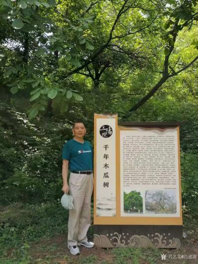 尚建国生活-洪庆国家森林清静幽香,是天然的氧吧!我们今天在深谷暗峽中曾碰到数群每周都来趟吸氧【图1】