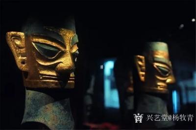杨牧青日记-杨牧青:三星堆文化的上古北方文化南下是其重要源头之一 近来有阅<路生观史【图1】
