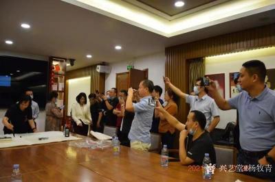杨牧青日记-国庆谈艺,当一个短暂周期率的特殊的时代消亡之后,是金子终究都会从社会的广众层面中【图1】