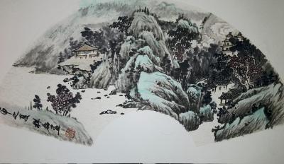 孔祥磊兴艺空间精选封面动态图片