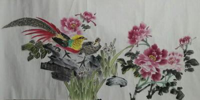 李丽芳兴艺空间精选封面动态图片