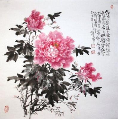 梁义勇兴艺空间精选封面动态图片
