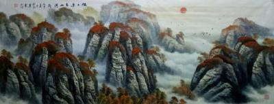 卢俊良兴艺空间精选封面动态图片