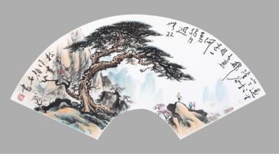 罗树辉兴艺空间精选封面动态图片
