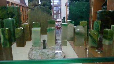 绿玉姿工艺厂叶金发兴艺空间精选封面动态图片