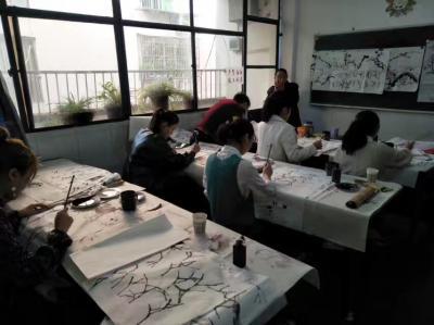 徐如茂兴艺空间精选封面动态图片