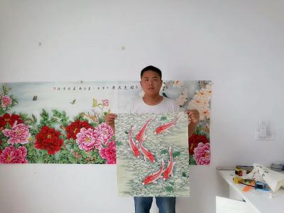 胡记领兴艺空间精选封面动态图片