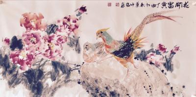 叶仲桥兴艺空间精选封面动态图片