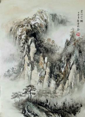 陈刚兴艺空间精选封面动态图片