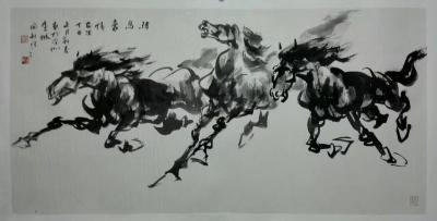 阎敏兴艺空间精选封面动态图片