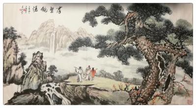 朱德茂兴艺空间精选封面动态图片