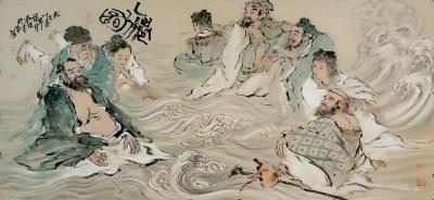 李亚南兴艺空间精选封面动态图片