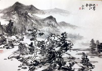 赵永利兴艺空间精选封面动态图片