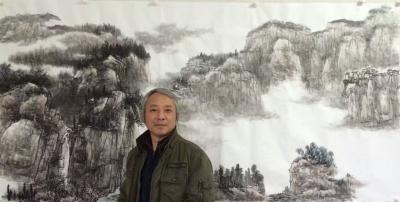 刘石夫兴艺空间精选封面动态图片