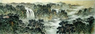杨振华兴艺空间精选封面动态图片