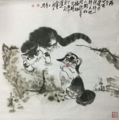 柳士才兴艺空间精选封面动态图片