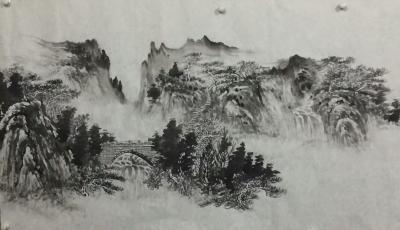 刘传军兴艺空间精选封面动态图片