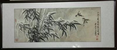 陈其飞兴艺空间精选封面动态图片