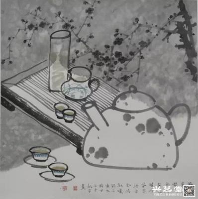 金新宇兴艺空间精选封面动态图片
