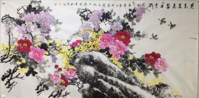 汪琼兴艺空间精选封面动态图片