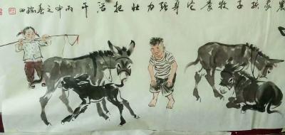 张天福兴艺空间精选封面动态图片