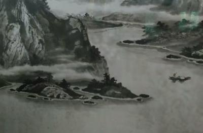 杨厚强兴艺空间精选封面动态图片