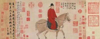 浅谈传统中国书画收藏趋势-兴艺堂值班客服